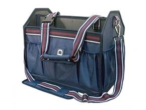 EQUIPAGE GROOMNGBAG NAVY
