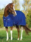 HORSEWARE AMIGO HERO TURNOUT ATLANTIC BLUE
